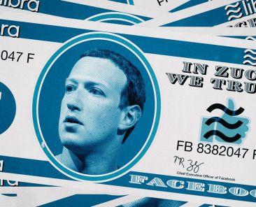La moneda de facebook
